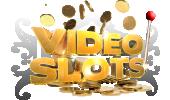 VideoSlots mobilcasino logo