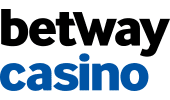 Betway mobil casino recension logo